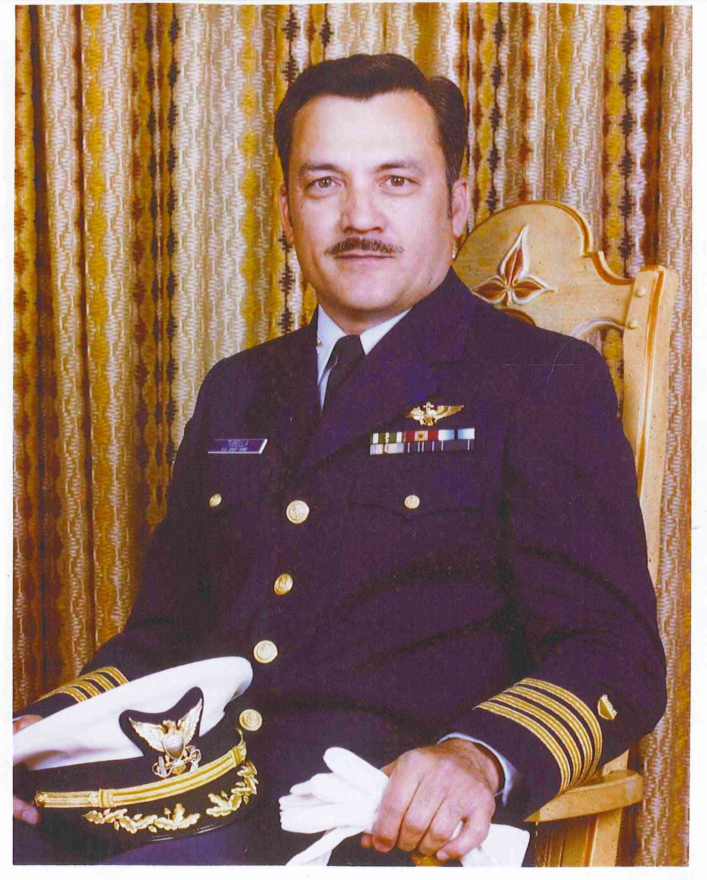 asian american pacific islander history: manuel tubella, jr